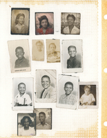 A collection of photographs of various individuals.